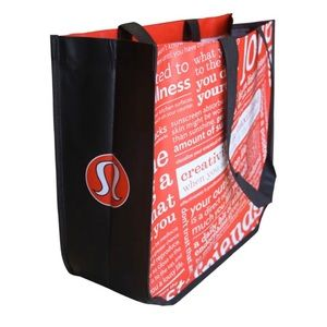 Lululemon Reusable Tote Medium Carryall Handbag